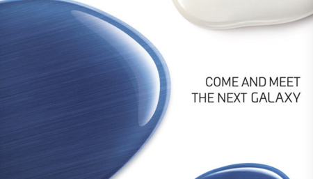 Samsung dará a conocer al nuevo Galaxy el tres de mayo en Londres