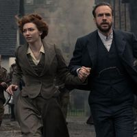 Primer vistazo a 'La guerra de los mundos', nueva adaptación de la BBC que promete ser más fiel al original