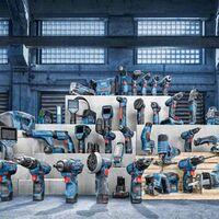 Ofertas en herramientas Bosch Professional en Amazon: descuentos de hasta 30% en taladros, sierras y atornilladores