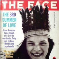 The Face, enero de 1990