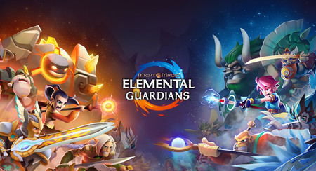 Might & Magic: Elemental Guardians, el nuevo juego de rol clásico aterriza en iOS y Android