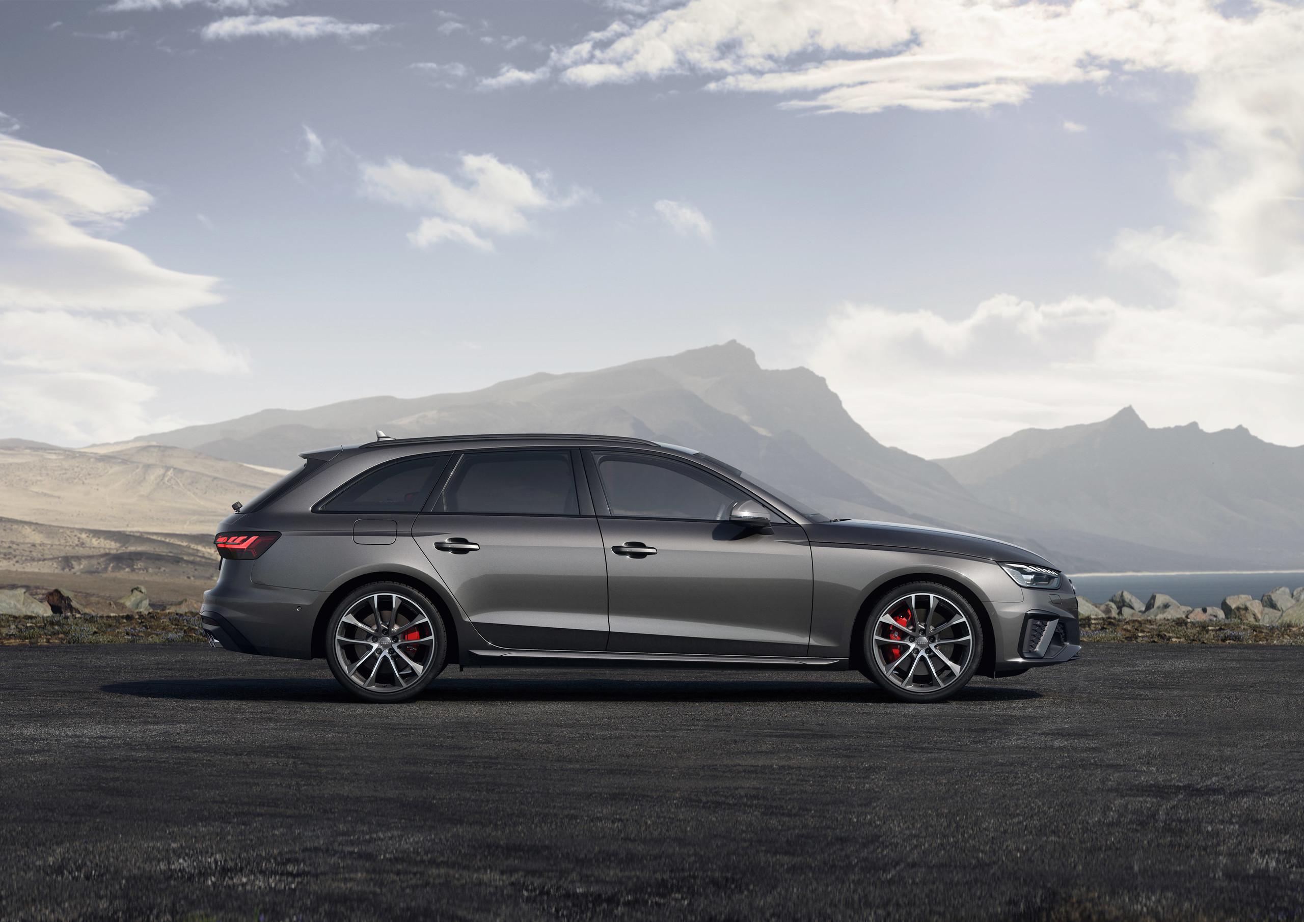 Foto de Audi A4 (2/10)