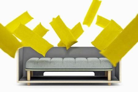 Davide Anzalone Re Cinto Sofa Furniture Designboom 02