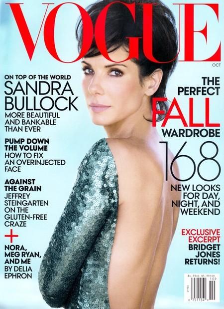 Llegan las revistas de octubre, nada que envidiar a los september issues