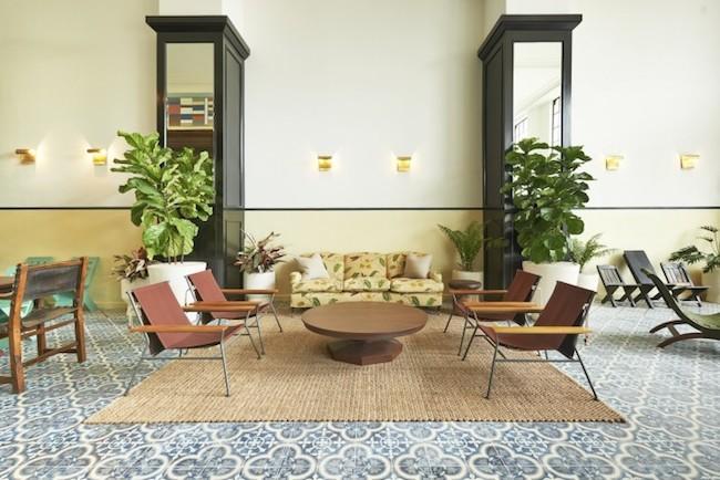 Foto de ACE Hotel en Panamá (8/11)