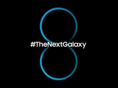 El Samsung Galaxy S8 sería presentado en un evento dedicado en abril