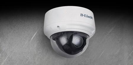 D-Link estrena nuevas cámaras de vigilancia para el hogar: con sensores de imagen Full HD y 4K, grabación en H.265 y visión nocturna