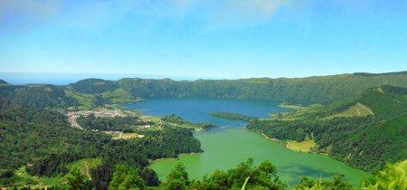 Compañeros de ruta: de Cantabria a las islas Azores