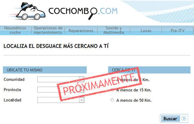 Cochombo: Algunos servicios no están operativos