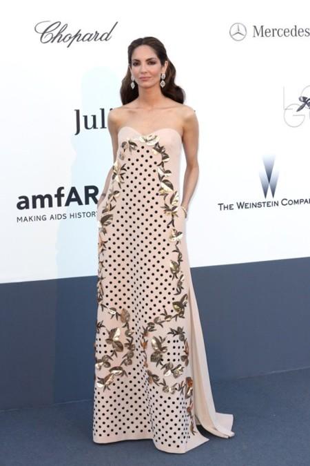 Las celebrities lo dan (casi) todo en la Gala amfAR 2013