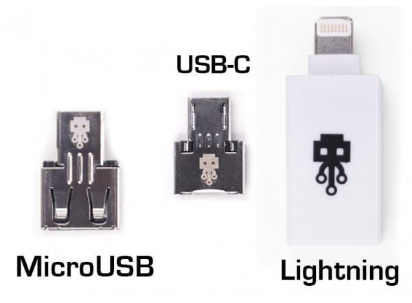 Usb Kill Adaptor Kit