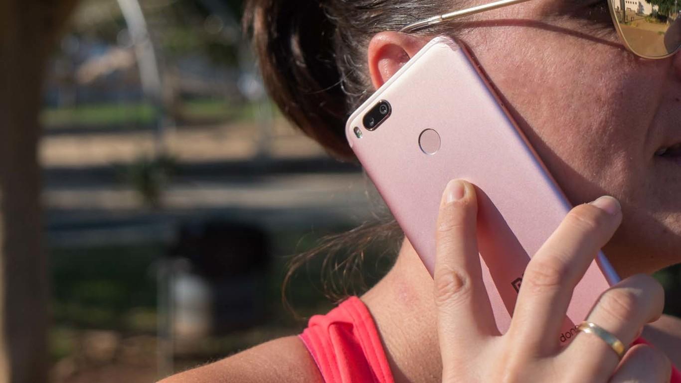 819020ea29d Xiaomi Mi A1, análisis: review con características, precio y  especificaciones