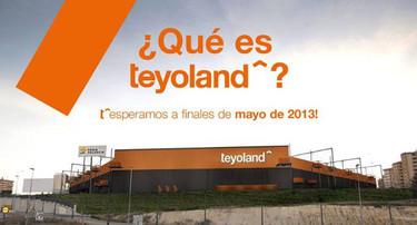 ¿Será Teyoland un Ikea a la española?