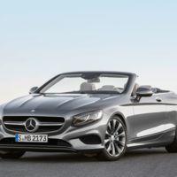 Mercedes-Benz Clase S Cabriolet, el colosal descapotable alemán en 6 puntos clave y 57 fotos