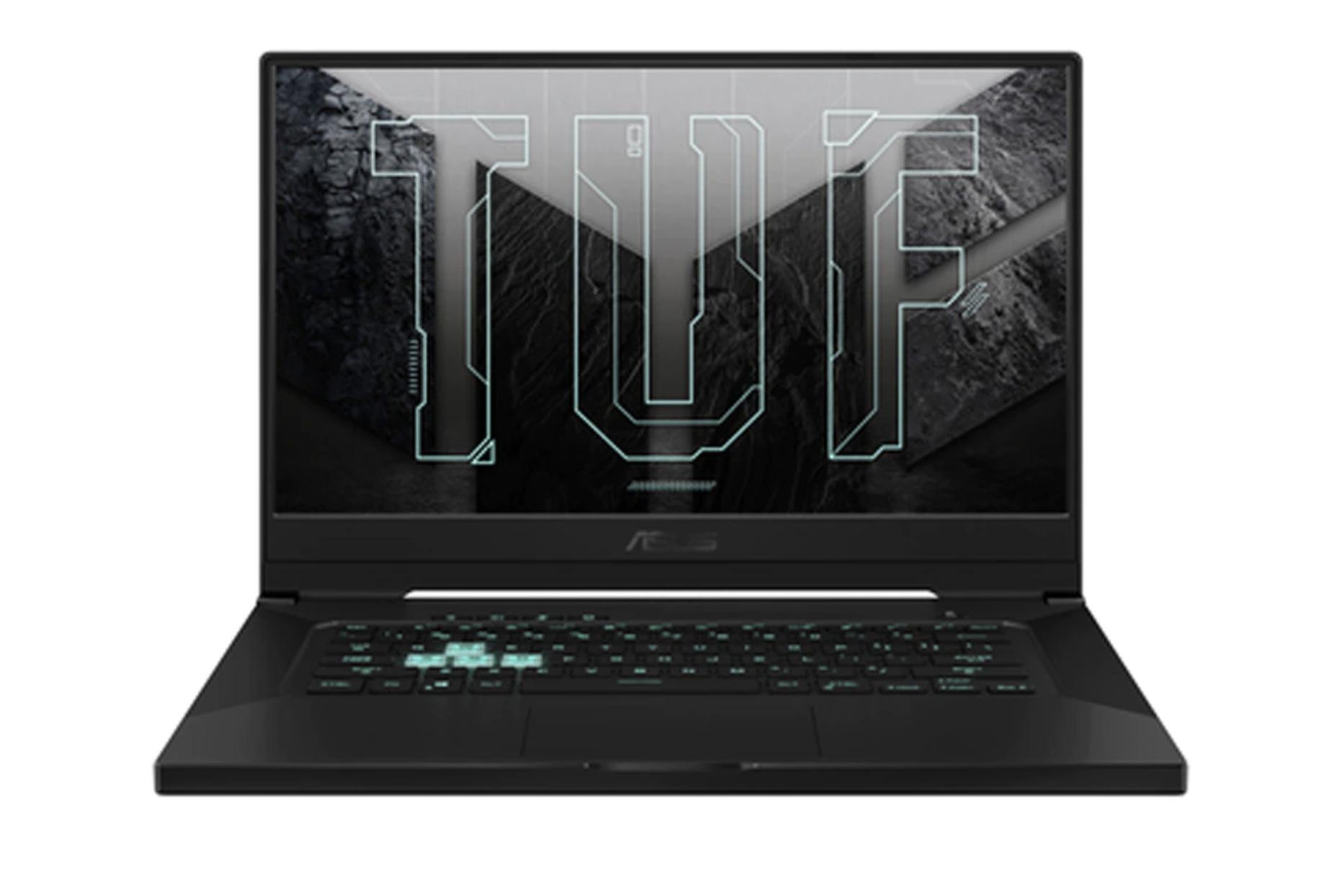 Portatil Gaming ASUS TUF Dash F15 FX516PM-HN024T, i7, 16GB, 1TB SSD, GeForce RTX 3060 6GB