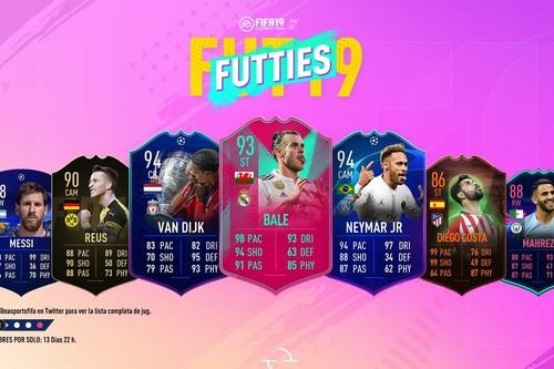 FIFA 19 FUTTIES. Qué es y cómo participar en el último gran evento del Ultimate Team