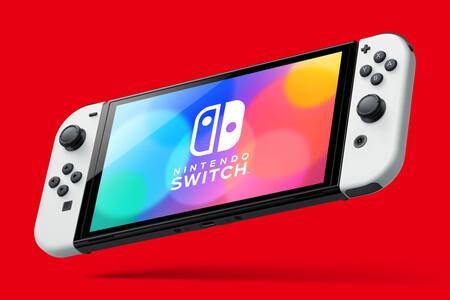 Nintendo desmiente la información sobre la rentabilidad de Nintendo Switch OLED y descarta nuevos modelos de la consola