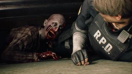 Resident Evil 2 Remake 06