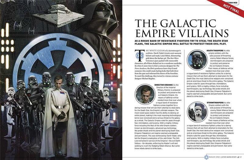 Foto de 'Rogue One: Una historia de Star Wars', nuevas imágenes (3/11)
