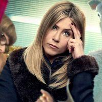 'Fiesta de empresa', tráiler y carteles de la loca comedia navideña con Jennifer Aniston