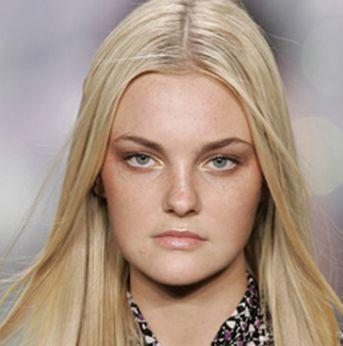 Tutorial: Cómo ir maquillada sin que lo parezca