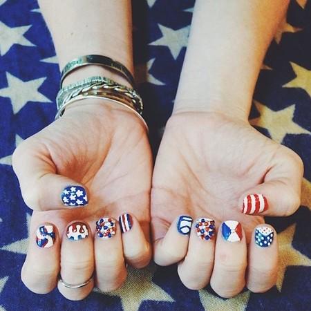 Feliz día de la Independencia (estadounidense)