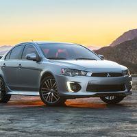 El adiós definitivo, la producción del Mitsubishi Lancer termina en agosto