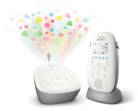 Monitor de bebés