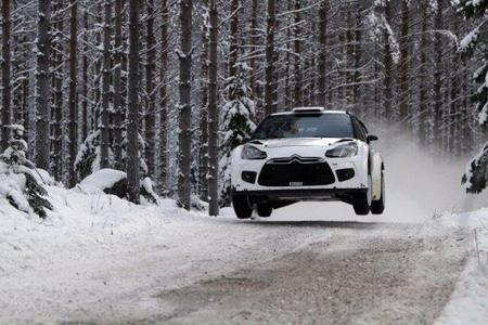 Previa del Rally de Suecia 2011