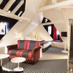 Foto 7 de 14 de la galería hotel-du-petit-moulin en Trendencias Lifestyle