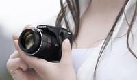 Nuevas cámaras PowerShot SX510 y SX170, objetivo EF-S 55-250mm e impresoras de Canon