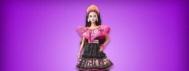 Muñeca Barbie Día de Muertos 2021 ya se puede comprar en Amazon México, este es su precio