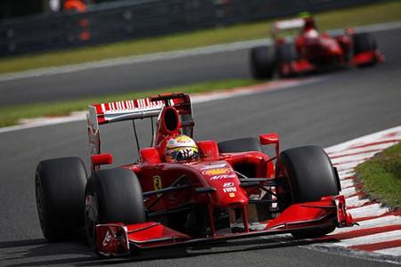 Mañana martes se podría conocer el futuro de Ferrari con Luca Badoer para Monza