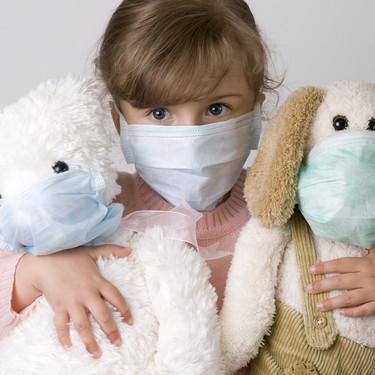 Una niña de cuatro años da positivo en coronavirus: primeros casos de menores en España