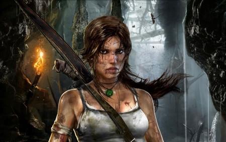 Los juegos más vendidos en España en marzo 2013: Lara, Kratos y Locust
