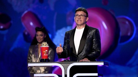 'Juego de Tronos' y 'Vengadores: Endgame' grandes triunfadoras en los MTV Movie & Tv Awards 2019