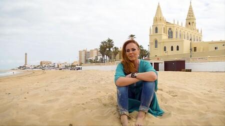 La reconquista de Chipiona por parte de Rocío Carrasco