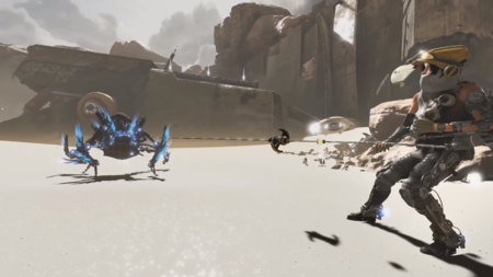 ReCore regresa después de un año con su primer tráiler de gameplay y fecha de lanzamiento