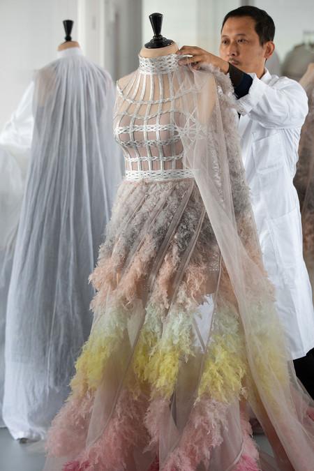 Dior Met Gala Priyanka Chopra Savoir Faire C Sophie Carre 6