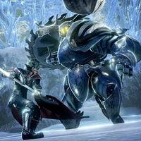 Code Vein nos permitirá presenciar múltiples finales y acceder a un modo New Game Plus