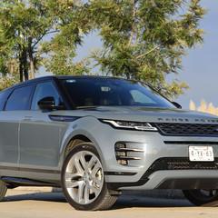 Foto 1 de 21 de la galería range-rover-evoque-2020-prueba en Motorpasión México
