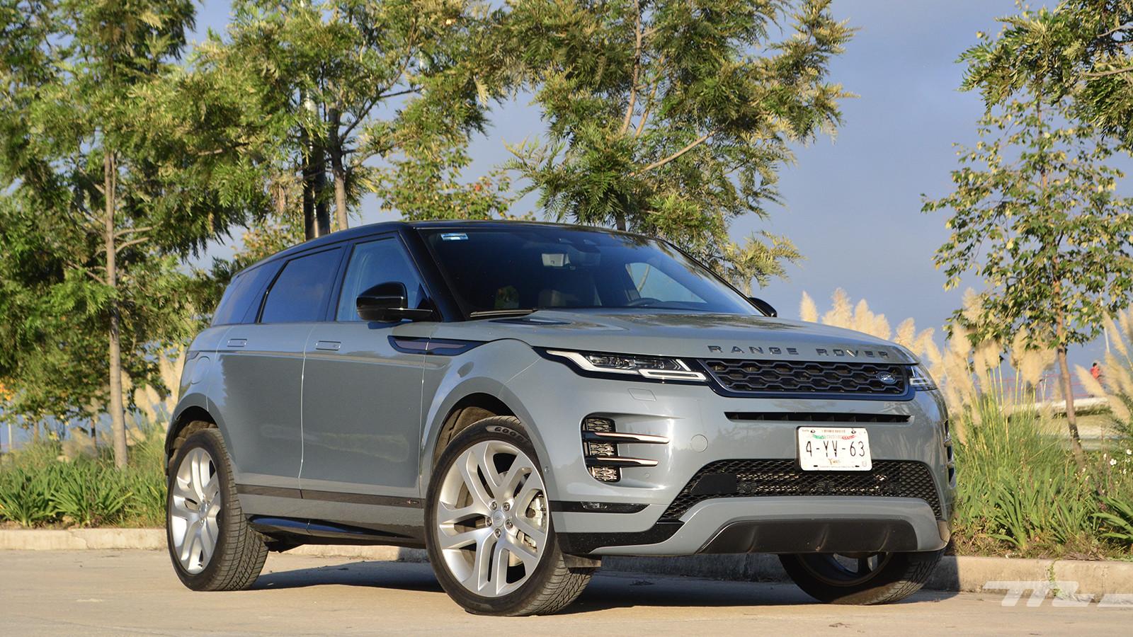Foto de Range Rover Evoque 2020 (prueba) (1/21)
