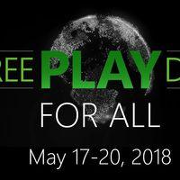 Xbox inicia los días de juego gratis: multijugador para todos  desde hoy y hasta el 20 de mayo
