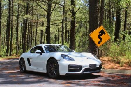 Porsche Cayman GTS, lo manejamos y de nuevo nos hemos enamorado de otro Porsche. Prueba (parte 1)
