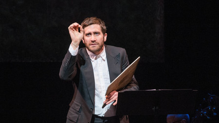 """Jake Gyllenhaal no cree en el resurgimiento del cine musical: """"Se ha perdido el oficio"""""""