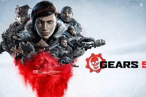 'Gears 5', lo hemos jugado y confirmamos que es justo lo que necesitaba Xbox y Game Pass para ser el servicio definitivo