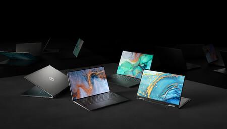 Si buscas la máxima calidad en un portátil, estas son las características premium que solo encontrarás en la gama alta