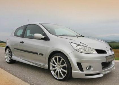 Koenigseder Renault Clio