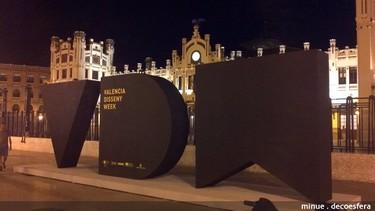 Valencia Disseny Week, una buena idea que crece año a año