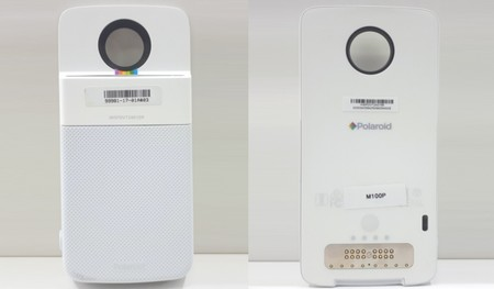 Motorola Polaroid Insta Share Printer 2 700x409